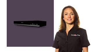 Panasonic DMR-BWT850EB Smart 4k Ultra HD 3D Blu-ray & Recorder   Product Overview   Currys PC World