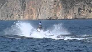 Jet Ski Mallorca 2
