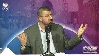 En Güzel Örnek, En Kâmil Rehber | Muhammed Emin Yıldırım (Antalya) - 1. Program