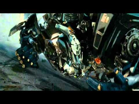 Transformers 3 - Pre-order Transformers 2 video game & get bonuses