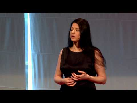 Cancel Marriage: Merav Michaeli at TEDxJaffa
