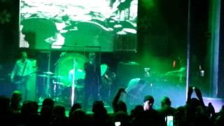Morrissey~I have forgiven Jesus live @Observatory