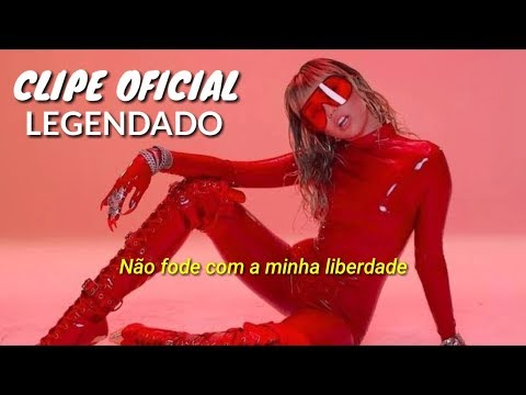 Miley Cyrus – Mother's Daughter (Official Video) (Legendado) (Tradução) [Clipe Oficial]