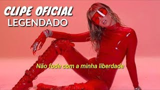 Miley Cyrus - Mother's Daughter (Official Video) (Legendado) (Tradução) [Clipe Oficial]