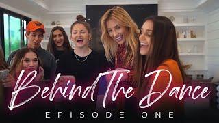 Montana Tucker - Behind the Dance (Episode 1)