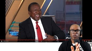 BET Founder Bob Johnson Wrecks CNBC Anchor In Great Pro-Trump Interview (REACTION)