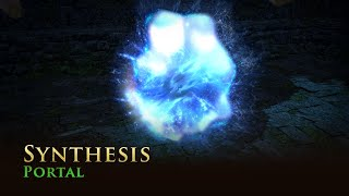 Path of Exile: Synthesis Portal