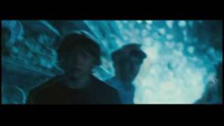 Anastasia Trailer | Harry Potter Style