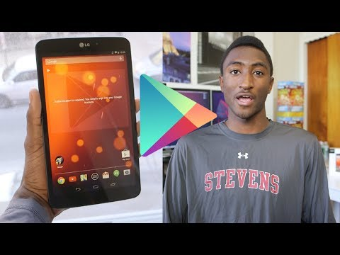 Google Play Editions: Explained!