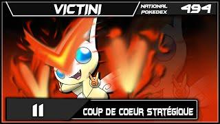 Coup de coeur stratégique #11- VICTINI : Le set de la victoire !