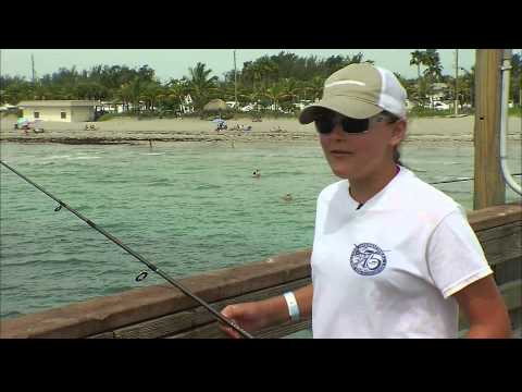 IGFA Kids Camp - Kids Show 2015 | Chevy Florida Insider Fishing Report - Season 11, Episode 12