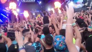 W&W - Caribbean Rave (live @ultra music festival 2016)