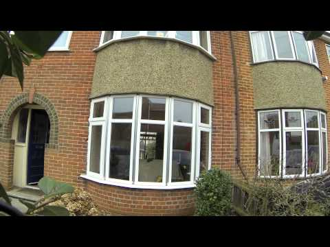 Falcon Windows - Replacement of 5 Bay Window