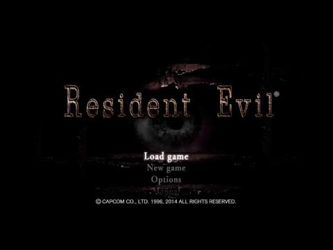 Resident Evil|Hallowstream| The Best Horror Game Ever!!!!