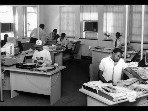 Reporter reflections: Sowetan turns 40