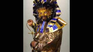 AFRIKA BAMBAATAA - Planet Rock (Roy ''Jazz'' Grant's Planet Roy Mix)