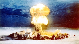 Atombomben über Nevada - N24 Doku