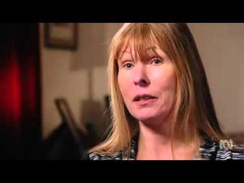 State of Fear  By Linton Besser, Jaya Balendra, Elise Worthington (4 Corners)
