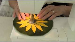 Pincushion Lesson (Part 2 of 2)