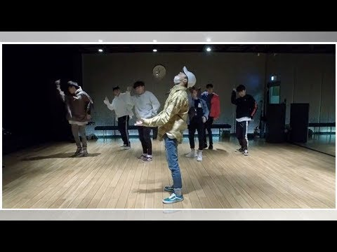 iKON showcase their moves to 'Rubber Band' with moving version dance practice | allkpop.com