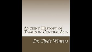 Tamils in Ancient Central Asia