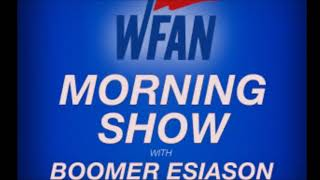Boomer & Gio-Official statement of Mike Francesa returning with details & audio of Mike WFAN