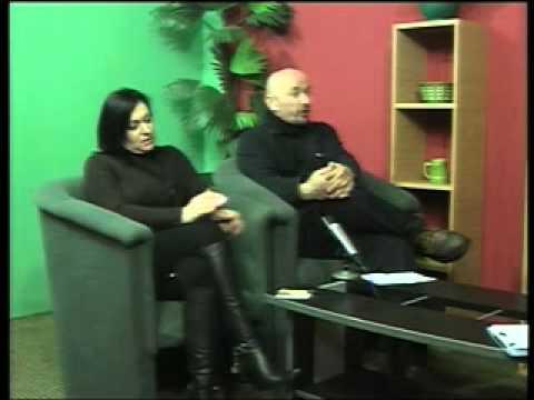 Jovan Andjelic (Joca postar) - TELEVIZIJA KANAL 25 ODZACI