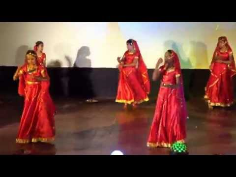 Group Dance O Gori Chori