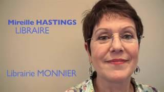 Paroles de libraires - spéciale musique à la librairie Monnier pour lecteurs com