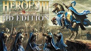 ⚔️ Heroes of Might & Magic III - Niech Żyje Królowa ⚔️ - Na żywo