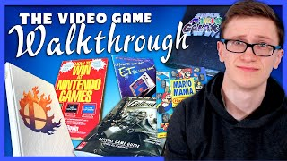 Download The Video Game Walkthrough - Scott The Woz Mp3 and Videos