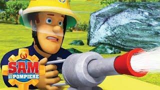 La Torre in Fiamme 🔥 Sam il Pompiere Italiano Nuovi Episodi  ⛑ Stagione 6 Episodio 24 🚒
