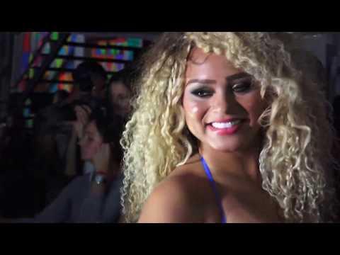 BRAZILIAN MISS BUM - BUM BEAUTIFUL BUTTS