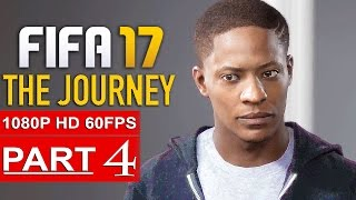 Video FIFA 17 THE JOURNEY Gameplay Walkthrough Part 4 [1080p HD 60FPS PC ULTRA] FULL GAME - No Commentary download MP3, 3GP, MP4, WEBM, AVI, FLV Desember 2017