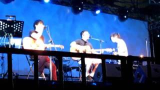 7/23 謝和弦登大人演唱會-海洋