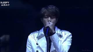 BTS (V, Jimin, Jin)-Acoustic Version Special (Türkçe Altyazılı-Turksh Sub.)