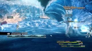Final Fantasy XIII PC Durante Mod [GeDoSaTo] [1080p]