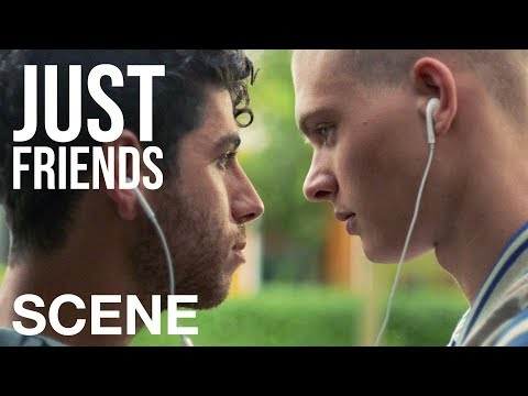 JUST FRIENDS - Love Songs