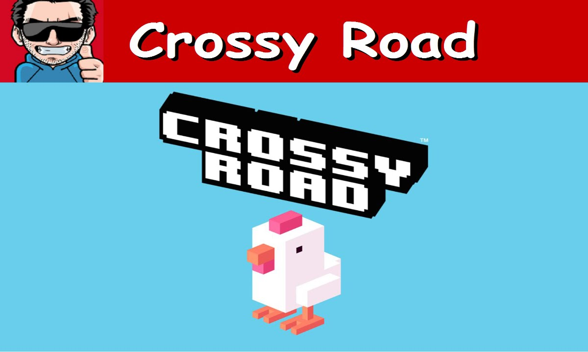 Crossy Road - Android and iOS - [HD] Gameplay - YouTube