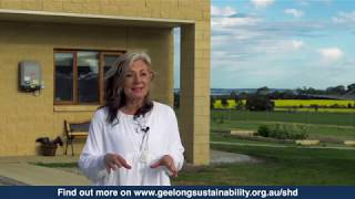 Sustainable House Day 2018 –House #10: Drysdale