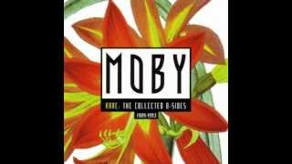 Moby - Drug Fits The Face (Drug Free Mix)