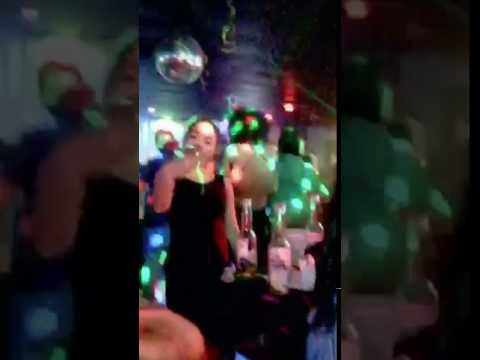 Joyce and tali turn up 2017