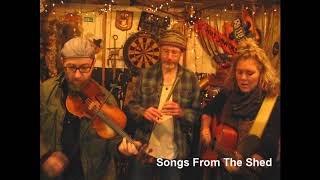 Three Legg'd Mare - Benjamin Bowmaneer - Songs From The Shed Session