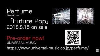 「Future Pop」Pre-order now!! (Teaser)
