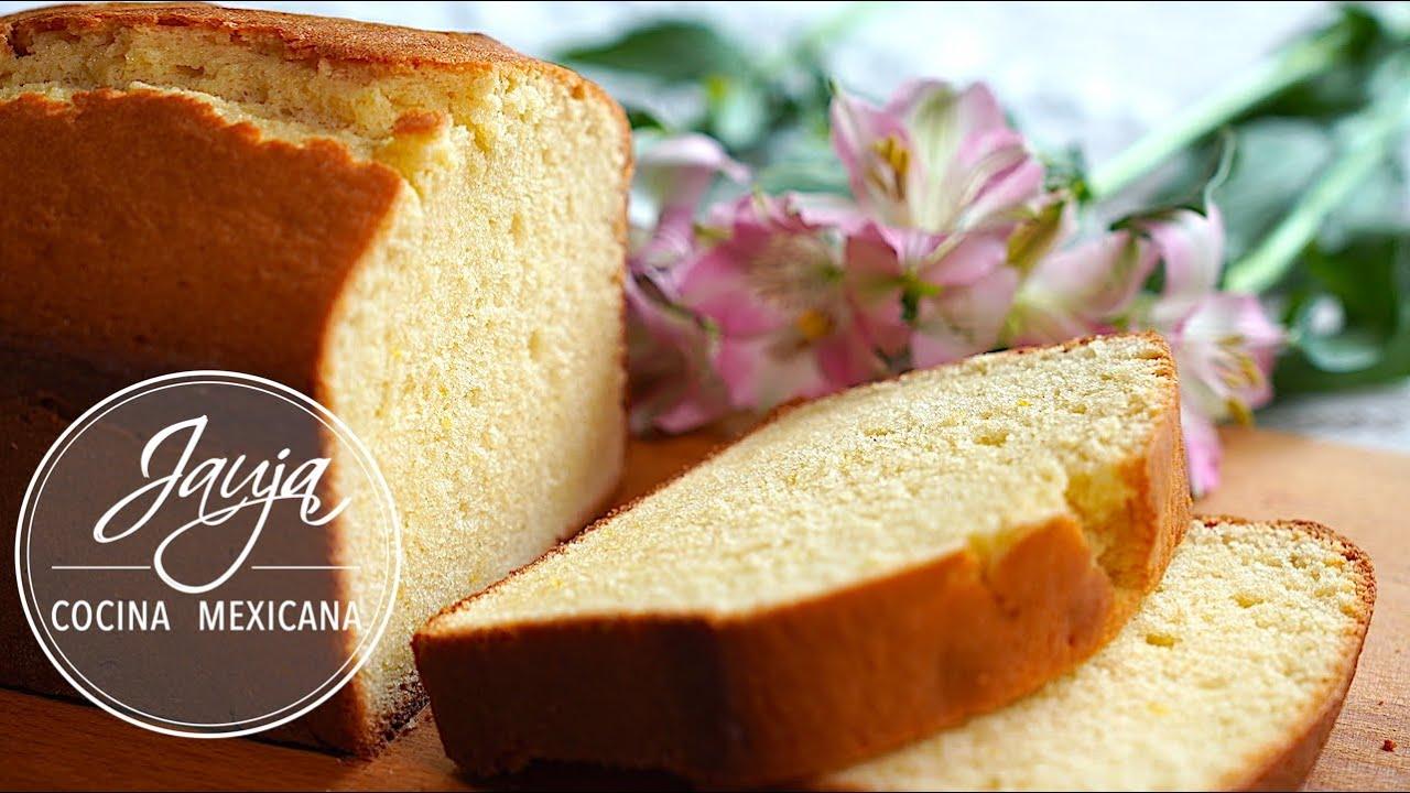 No Hay Pan de Queso Crema Más Rico y Fácil que Este