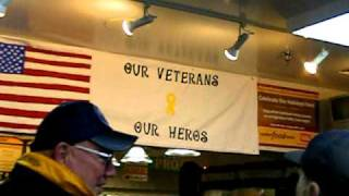 the golden corals free meal day for veterans in nampa idaho