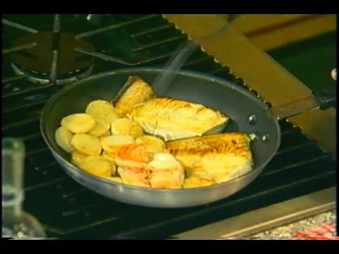 How To Cook Swordfish