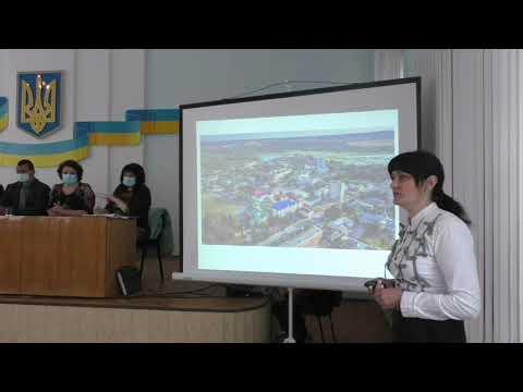 9 сесія 8 скликання Барської міської ради від 06 05 2021