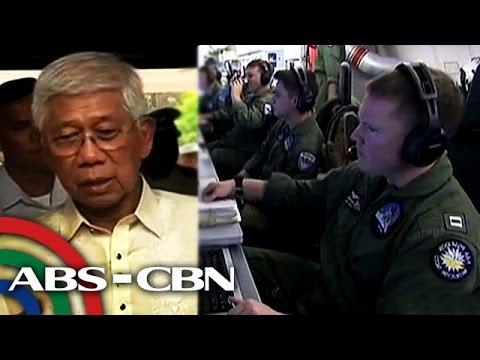 Pilipinas, hihingi ng dagdag tulong sa US ukol sa West PH Sea image
