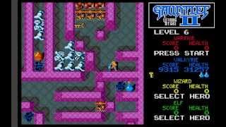Gauntlet 2 (Atari ST)